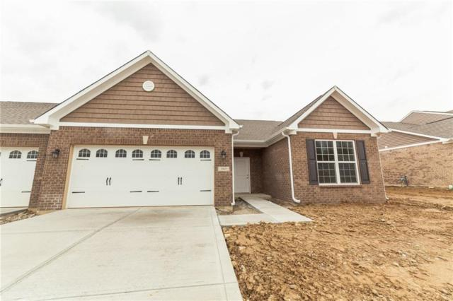 205 Darrough Drive, Greenwood, IN 46143 (MLS #21598301) :: Mike Price Realty Team - RE/MAX Centerstone