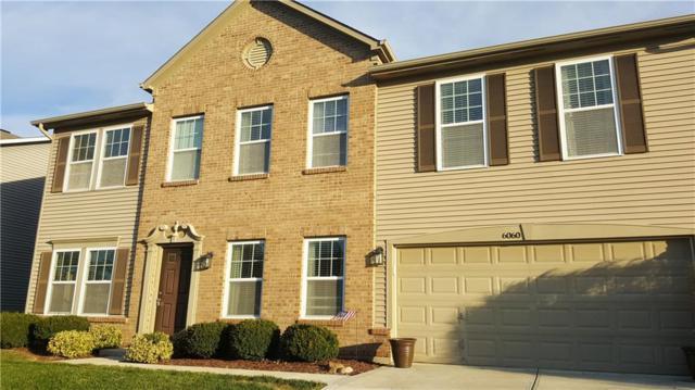6060 W Brickell Lane, Mccordsville, IN 46055 (MLS #21603484) :: The ORR Home Selling Team