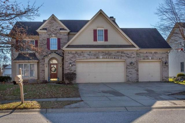 8589 Black Stone Crossing, Avon, IN 46123 (MLS #21604440) :: Mike Price Realty Team - RE/MAX Centerstone