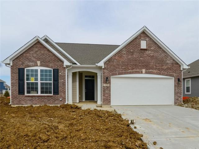 3534 Sheffield Park Court, Westfield, IN 46074 (MLS #21604878) :: AR/haus Group Realty
