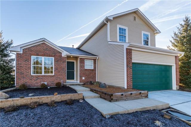 6293 Thistle Bend, Avon, IN 46123 (MLS #21606229) :: Mike Price Realty Team - RE/MAX Centerstone