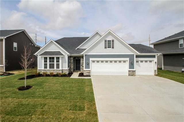 8164 Peggy Court, Zionsville, IN 46077 (MLS #21614117) :: Mike Price Realty Team - RE/MAX Centerstone