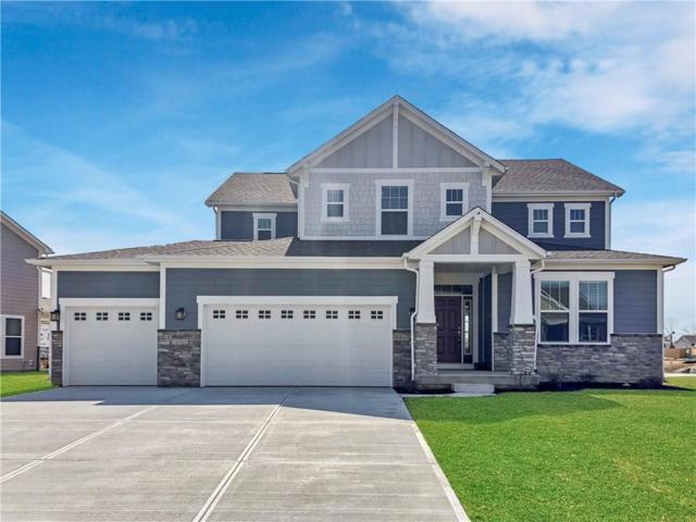 16565 Stableview Drive, Fishers, IN 46040 (MLS #21618354) :: Mike Price Realty Team - RE/MAX Centerstone