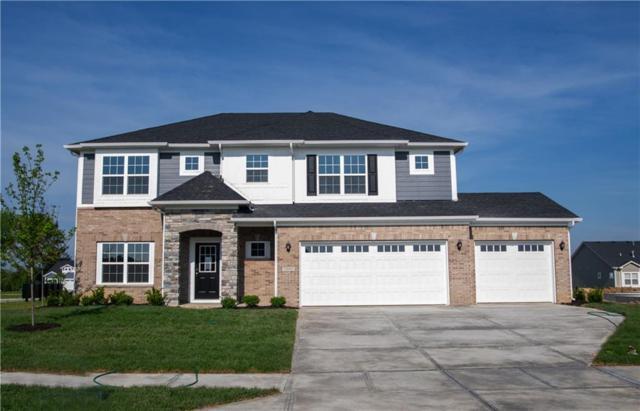 15669 Matthews Lane, Noblesville, IN 46060 (MLS #21622870) :: AR/haus Group Realty
