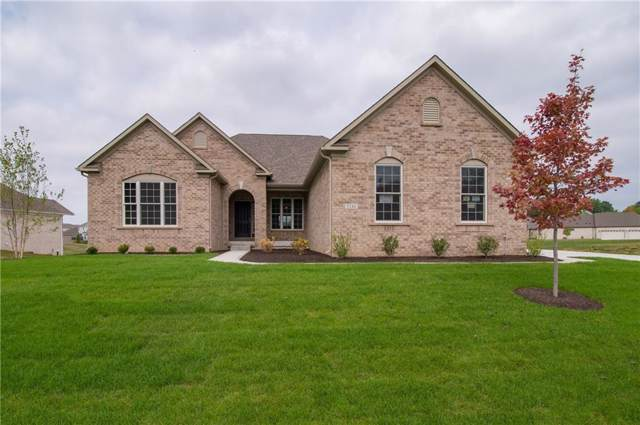 5240 Sweetwater Drive, Noblesville, IN 46062 (MLS #21647048) :: The Evelo Team