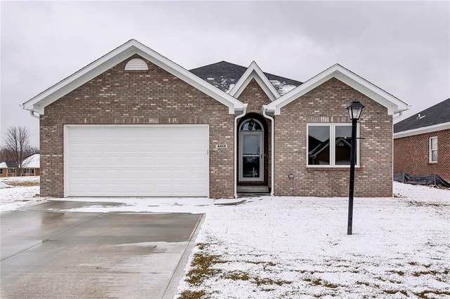 4459 Quail Creek Tr N. Street, Pittsboro, IN 46167 (MLS #21666921) :: Mike Price Realty Team - RE/MAX Centerstone