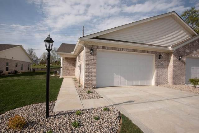 705 Disciple's Way, Greenwood, IN 46143 (MLS #21679663) :: The ORR Home Selling Team