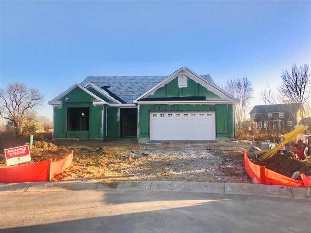 6829 Lowder Lane, Plainfield, IN 46168 (MLS #21684138) :: The Indy Property Source
