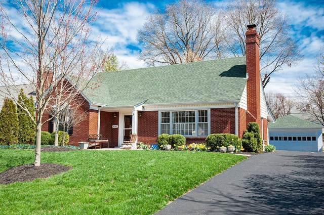 6041 Garver Road, Indianapolis, IN 46208 (MLS #21697092) :: The Indy Property Source