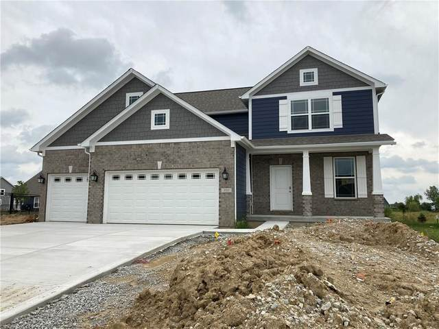 3511 Sheffield Park Court, Westfield, IN 46074 (MLS #21707671) :: Anthony Robinson & AMR Real Estate Group LLC