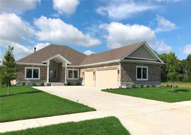 6644 Ventnor Lane, Indianapolis, IN 46217 (MLS #21709556) :: Mike Price Realty Team - RE/MAX Centerstone