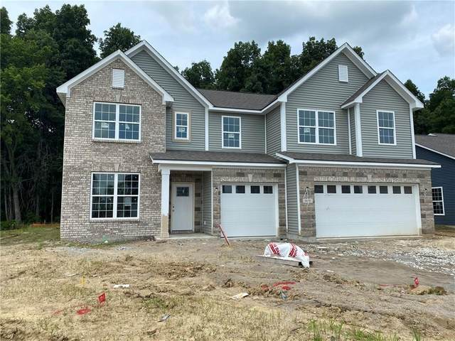 1679 S Foudray Circle, Avon, IN 46123 (MLS #21710528) :: The Evelo Team