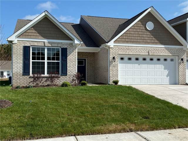 9162 E Hedley Way E, Avon, IN 46123 (MLS #21712416) :: Mike Price Realty Team - RE/MAX Centerstone