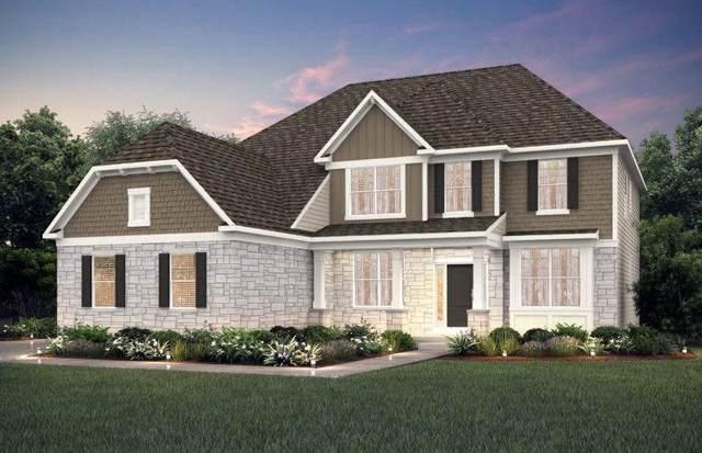 3257 Hallfield Road, Westfield, IN 46074 (MLS #21716202) :: Heard Real Estate Team | eXp Realty, LLC