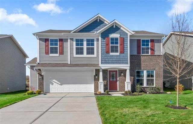 4334 Blue Note Drive, Indianapolis, IN 46239 (MLS #21720007) :: Anthony Robinson & AMR Real Estate Group LLC