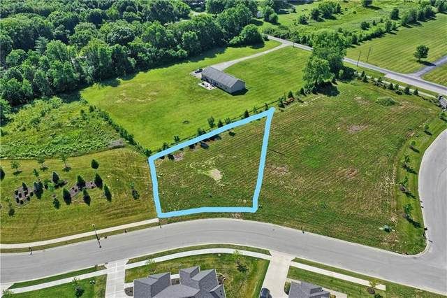 641 Chatham Hills Boulevard, Westfield, IN 46074 (MLS #21722229) :: Mike Price Realty Team - RE/MAX Centerstone