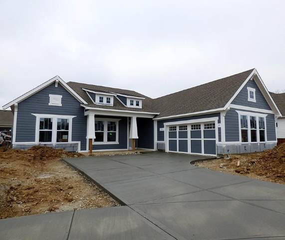 10978 Towpath Court, Fortville, IN 46040 (MLS #21723846) :: Realty ONE Group Dream