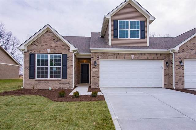 8723 Faulkner Drive, Indianapolis, IN 46239 (MLS #21724697) :: Realty ONE Group Dream