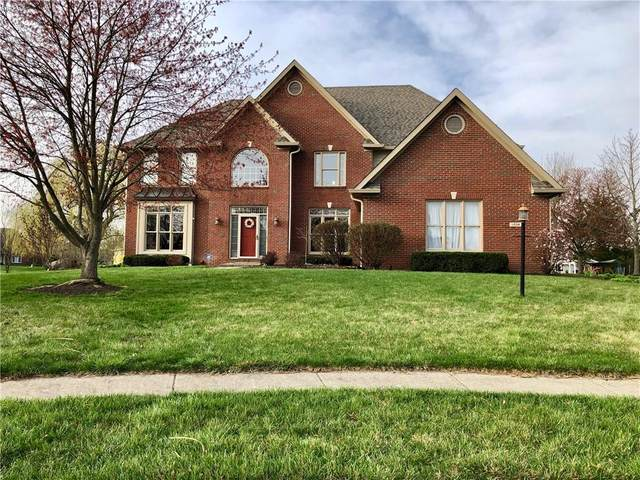 11554 Belmont Court, Carmel, IN 46032 (MLS #21776041) :: Heard Real Estate Team | eXp Realty, LLC