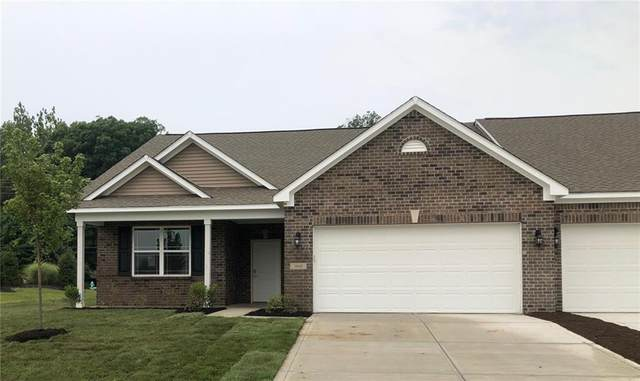 1668 Hedley Way W, Avon, IN 46123 (MLS #21783808) :: The Indy Property Source