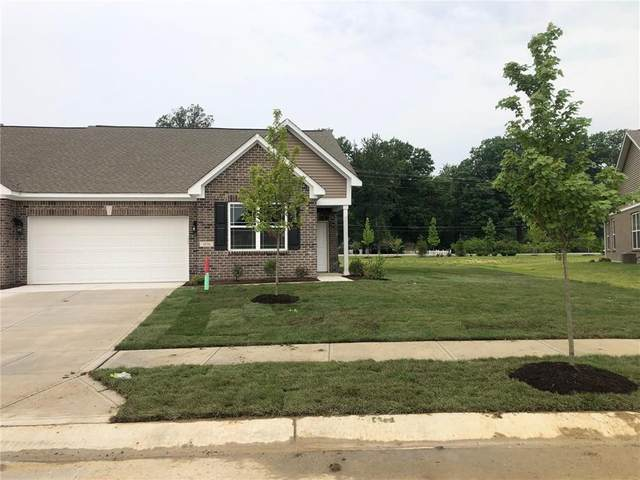 1676 W Hedley Way, Avon, IN 46123 (MLS #21787268) :: The Indy Property Source