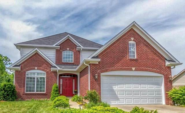 6446 Preakness Court, Indianapolis, IN 46259 (MLS #21787805) :: Heard Real Estate Team | eXp Realty, LLC