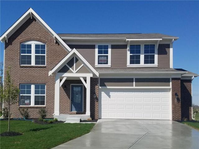 9756 Evening Sky Way, Indianapolis, IN 46239 (MLS #21523678) :: RE/MAX Ability Plus