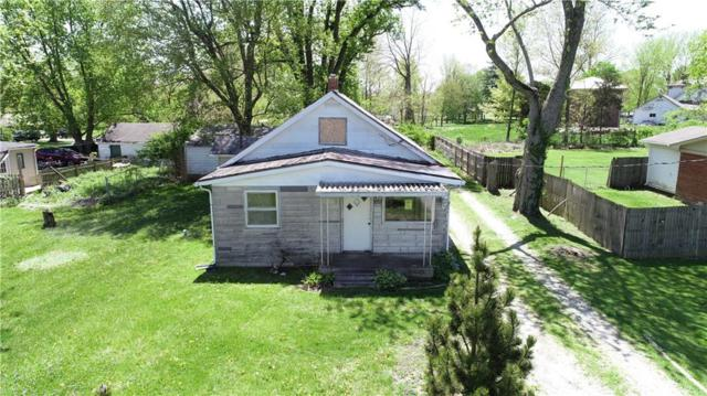 7211 E Troy Avenue, Indianapolis, IN 46239 (MLS #21525883) :: Indy Scene Real Estate Team