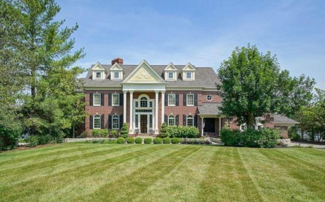 9044 Bay Breeze Court, Indianapolis, IN 46236 (MLS #21539542) :: Mike Price Realty Team - RE/MAX Centerstone