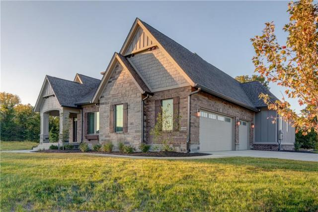 15404 Spring Winds Drive, Westfield, IN 46033 (MLS #21543059) :: HergGroup Indianapolis