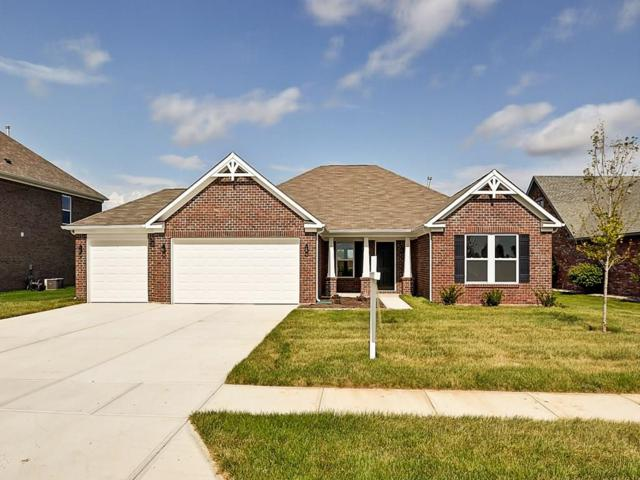 2090 Partridge Drive, Franklin, IN 46131 (MLS #21552530) :: FC Tucker Company