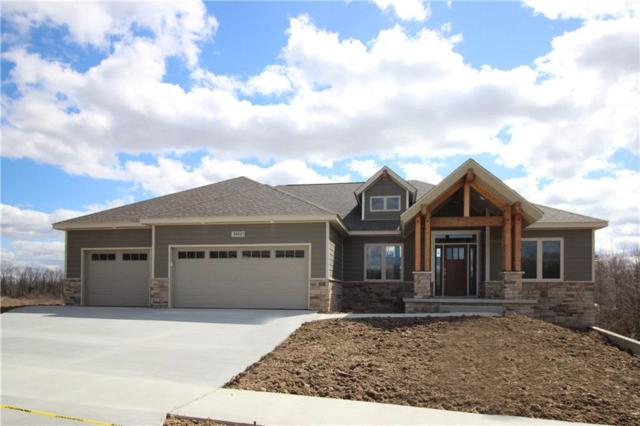 Lot 6 Maple Ridge, Columbus, IN 47201 (MLS #21552567) :: FC Tucker Company