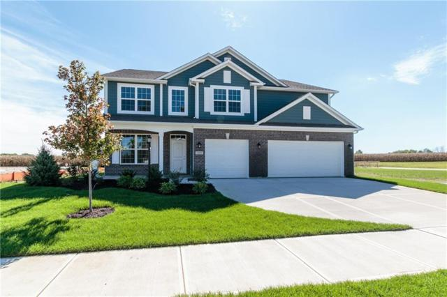 3695 Sheffield Park Way, Westfield, IN 46074 (MLS #21572014) :: AR/haus Group Realty
