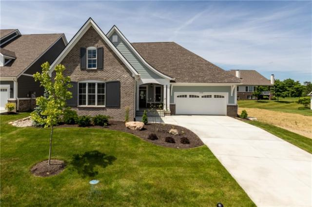 11508 Golden Willow Drive, Zionsville, IN 46077 (MLS #21575353) :: AR/haus Group Realty