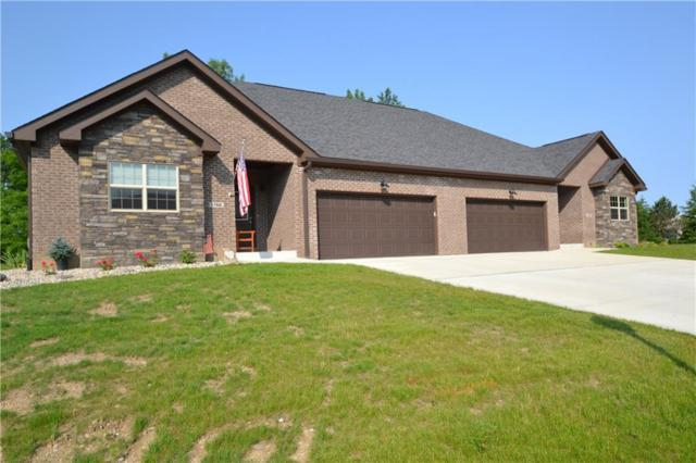 1768 Walnut Trace, Greenfield, IN 46140 (MLS #21581370) :: The Star Team | RE/MAX Realty Group