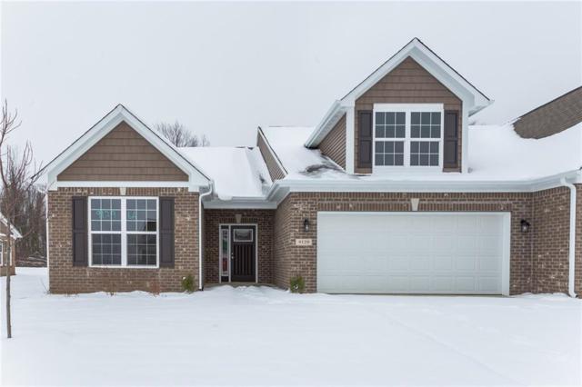 9129 Lieven Street, Avon, IN 46123 (MLS #21582083) :: The ORR Home Selling Team