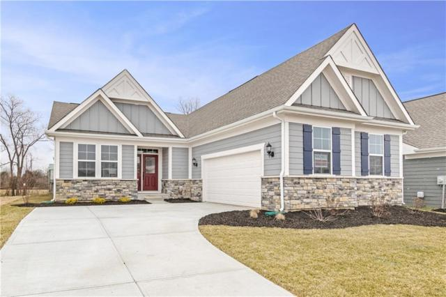 5919 Lyster Lane, Indianapolis, IN 46259 (MLS #21582951) :: Mike Price Realty Team - RE/MAX Centerstone