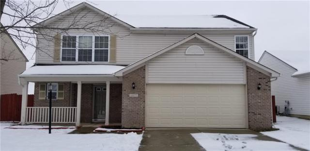 15577 Outside Trail, Noblesville, IN 46060 (MLS #21595002) :: The Evelo Team