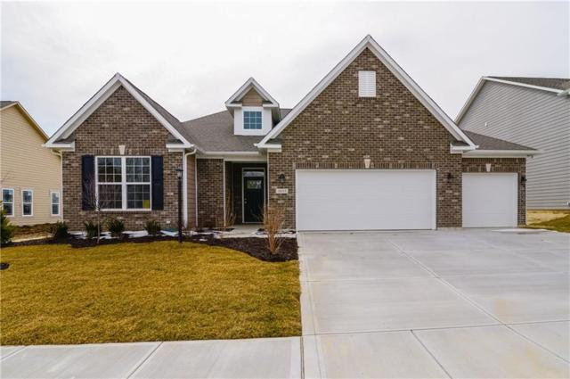 3655 Sheffield Park Court, Westfield, IN 46074 (MLS #21596984) :: AR/haus Group Realty