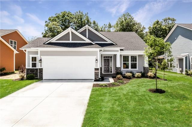 11963 Redpoll Trail, Fishers, IN 46060 (MLS #21627834) :: AR/haus Group Realty