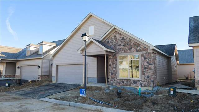 7845 King Post Drive, Indianapolis, IN 46237 (MLS #21654149) :: Your Journey Team