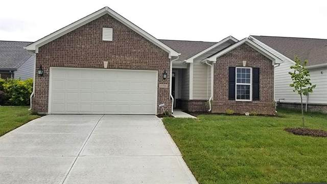 13360 N Carefree Court, Camby, IN 46113 (MLS #21659259) :: The Indy Property Source