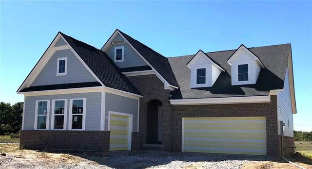 7243 Delmont Drive, Carmel, IN 46033 (MLS #21720992) :: AR/haus Group Realty
