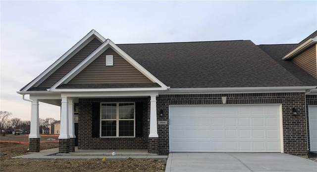 9066 Hedley Way E, Avon, IN 46123 (MLS #21743569) :: The Evelo Team