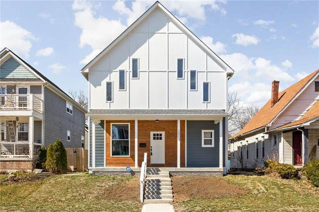 2028 Ruckle Street, Indianapolis, IN 46202 (MLS #21760135) :: AR/haus Group Realty