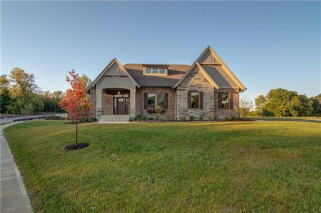 15404 Spring Winds Drive, Westfield, IN 46033 (MLS #21543059) :: AR/haus Group Realty