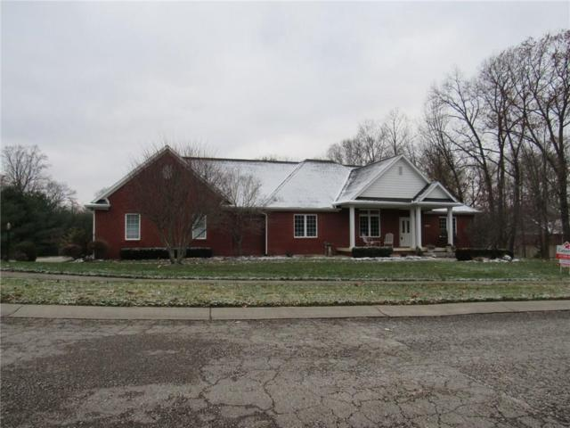 8111 Joni Avenue, Martinsville, IN 46151 (MLS #21577705) :: AR/haus Group Realty