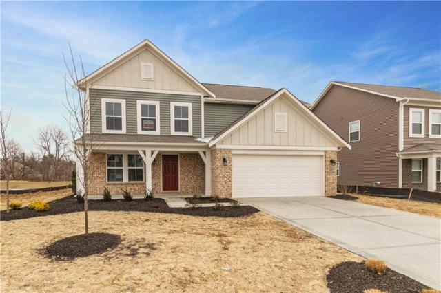 5053 Rum Cherry Way, Indianapolis, IN 46237 (MLS #21583468) :: The ORR Home Selling Team