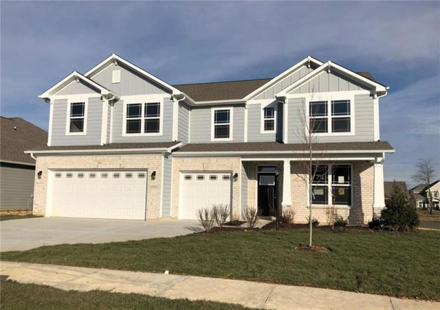 3582 Sheffield Park Court, Westfield, IN 46074 (MLS #21593434) :: Mike Price Realty Team - RE/MAX Centerstone