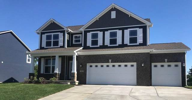 6852 Jenkins Lane, Plainfield, IN 46168 (MLS #21671015) :: Heard Real Estate Team | eXp Realty, LLC